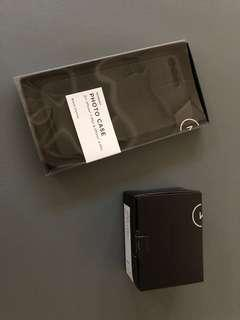 Moment Lens and Phone Case for Iphone 8 Plus