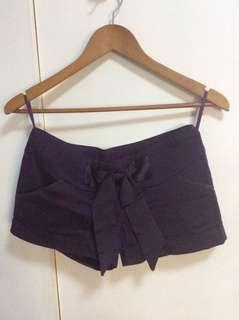 Violet terranova shorts