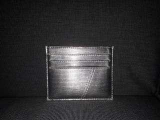 Card Holder Silver 6 Slot