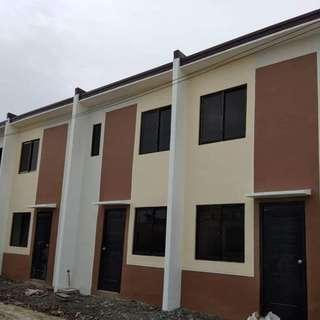 NO DOWNPAYMENT, Townhouse in Northdale Villa 3, Brgy. Timalan, Naic, Cavite