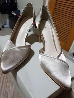 Vinnci Almond Shoes