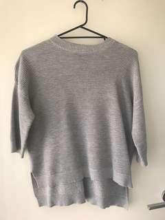 Target knit top size XS