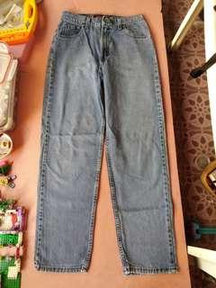 Authentic Levi's jeans from US
