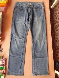 Women's jeans from US