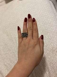 Chanel ring 10000% Authentic