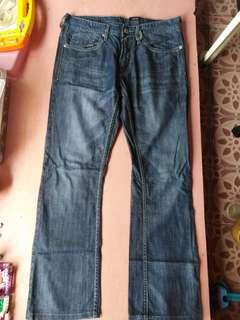 Buffalo jeans from US