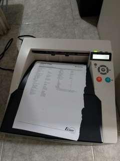 雷射打印機