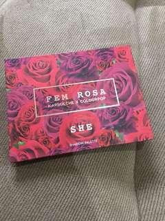 Colourpop Fem Rosa