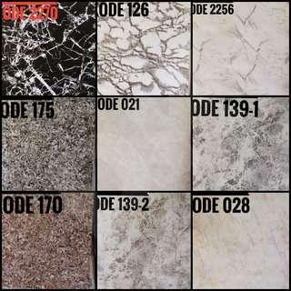 Matt Granite Marble Wallpaper Sticker