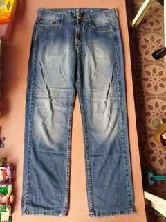 Nautica jeans from US
