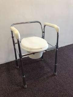 Rehab Mart Commode Chair