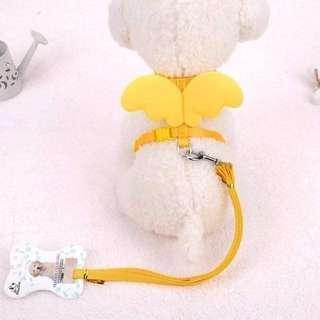 Dog/Cat Angel Wing Leash