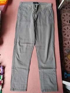 Cotton on pants from US