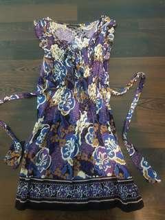 Dorothy Perkins Batik Dress