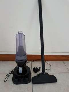 Shimono Ohm SVC1013D Vaccum Cleaner