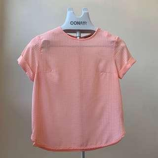 DOROTHY PERKINS Peach Blouse