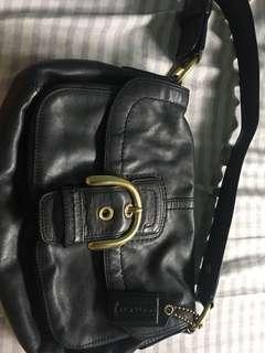 Original Preloved Coach Bag