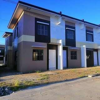 2 Bedroom Townhouse with Parking (Ready for Occupany) in Amaris Homes, Salitran Dasmarinas Cavite