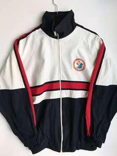 Vintage three tones jacket