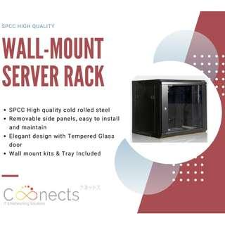 Wall Mount Server Rack 6U 9U 12U