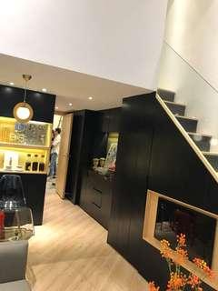 「石岐Loft筍盤」帶租約裝修家私家電交樓