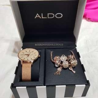 BRAND NEW ALDO INTERCHANGEABLE BEADS