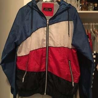 Size L jacket