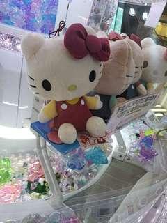 Namco Hello Kitty 公仔