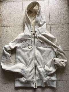 Abercrombie & Fitch 外套 🧥 入面全部係毛毛 超級保暖 靚料 厚實 A&F