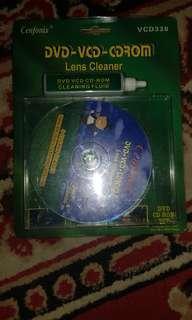 Cenfonix DVD/VCD/CD ROM Lens Cleaner