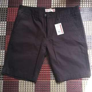 PDI Dark Brown Shorts