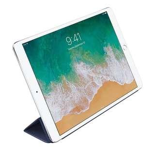 Apple iPad Pro - Leather Smart Cover 10.5 inch