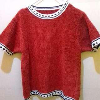 Red Rajut