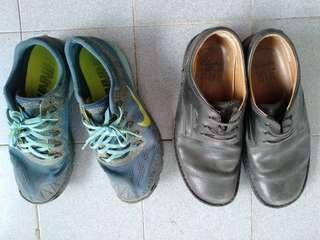 Clark's / Nike