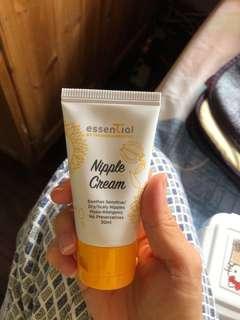 Essential nipple cream 乳頭膏