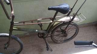 Vintage raleigh chopper
