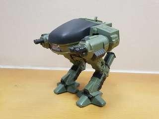 Robocop ed-209 figure kenner vintage mattel