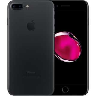 Apple iPhone 7 Plus 32GB Original Garansi Distributor