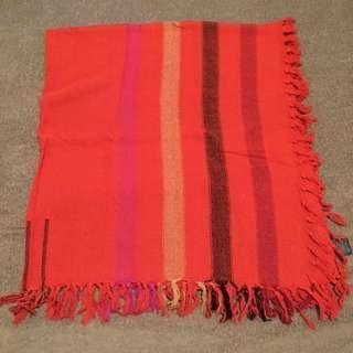 Isabel Marant classic scarf 披肩