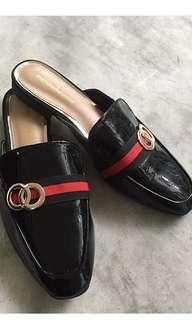Mendrez shoes