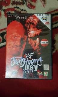 WWF VCD Original