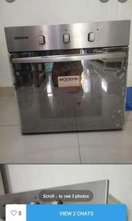 Re-Price Dijual Lebih MURAH Oven Modena