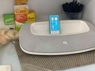 iPod nano touch 16Gb+JBL