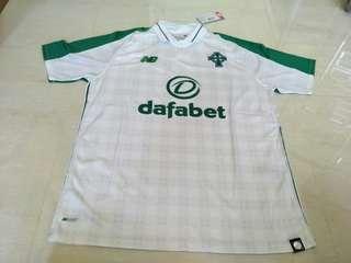Celtic 18-19 Away Short Sleeve Kit