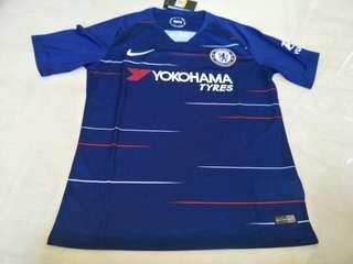 Chelsea 18-19 Hom Short Sleeve Kit