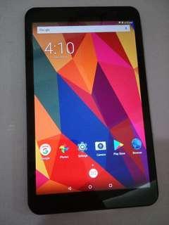 """🚚 全新聯發科八寸平板NEW! 8"""" Android tablet dark grey color"""