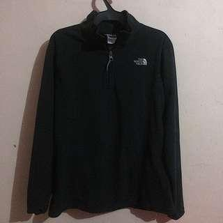 Authentic The northface longsleeves