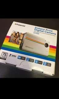 Polaroid z2300 數碼即影即有相機