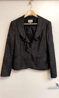 Veronika Maine suit - size 14