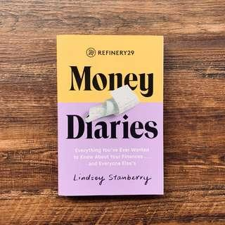 🚚 Money Diaries by Lindsey Stanberry